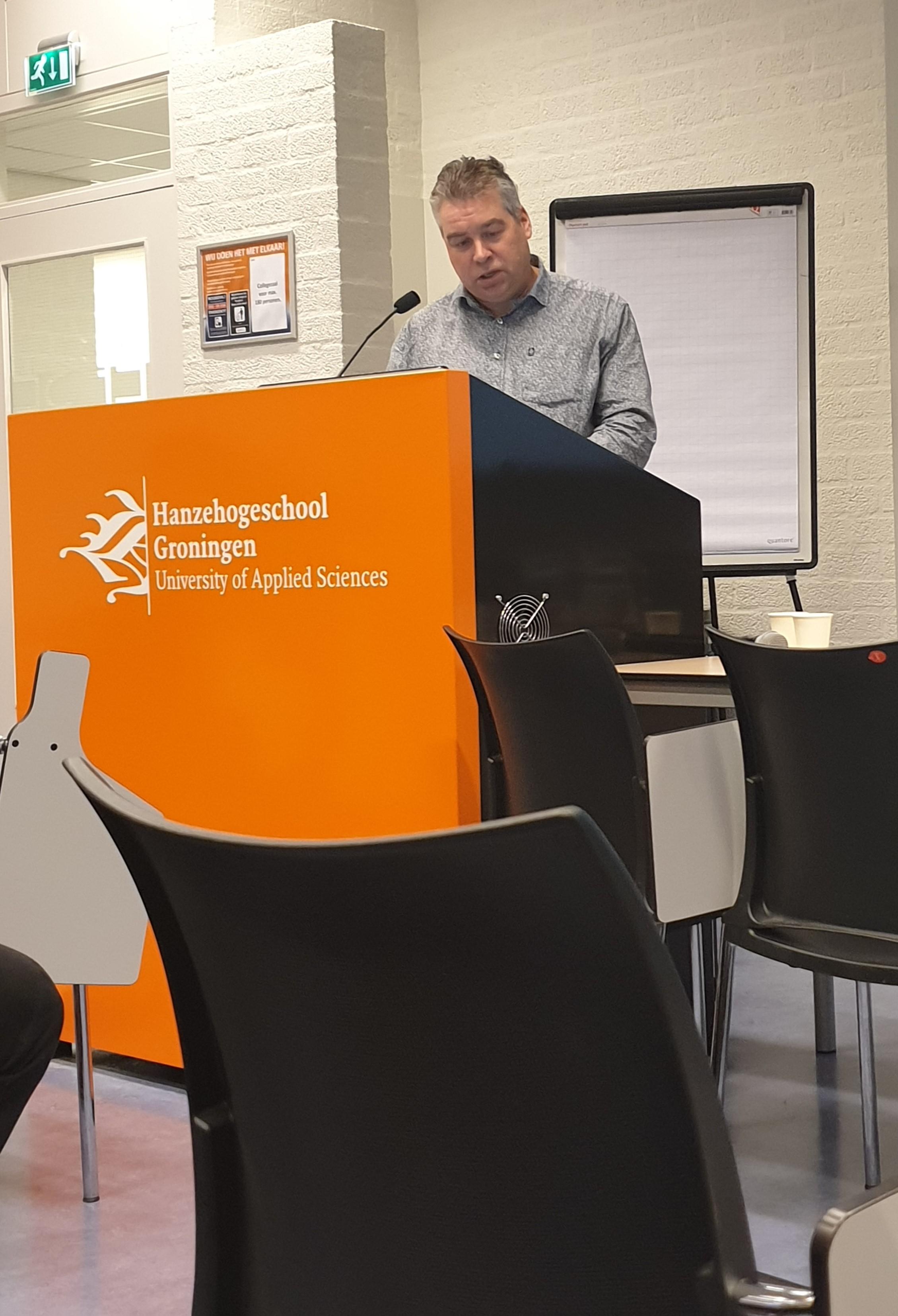 Uitgelezene Inclusief burgerschap Hanzehoge school Groningen - LFB OC-41