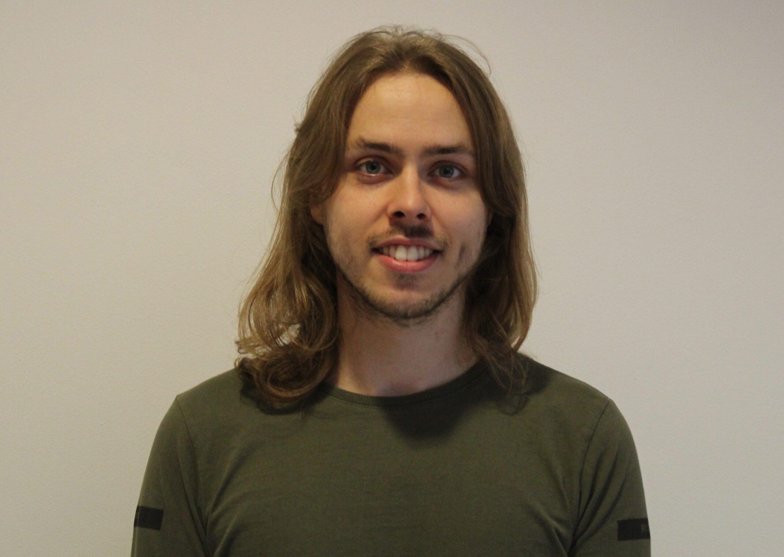 Mick Ferwerda