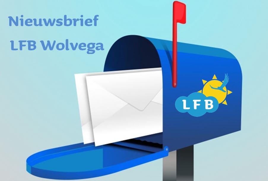 Nieuwsbrief LFB Wolvega